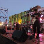 San Luis disco - Lo Justo y Boca Seca