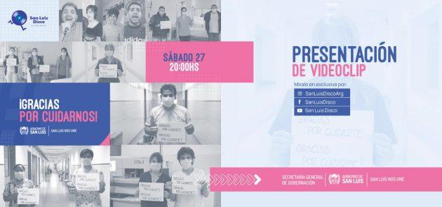 San Luis Disco - Video Clip